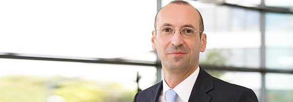 Dr. Carsten Linz Profil