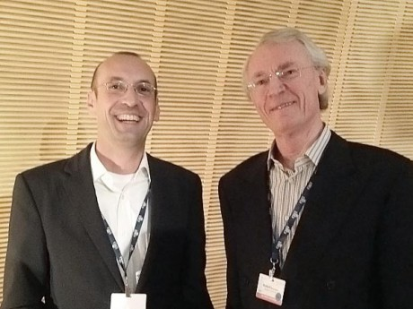 Researc-Based Expertise with Carsten Linz